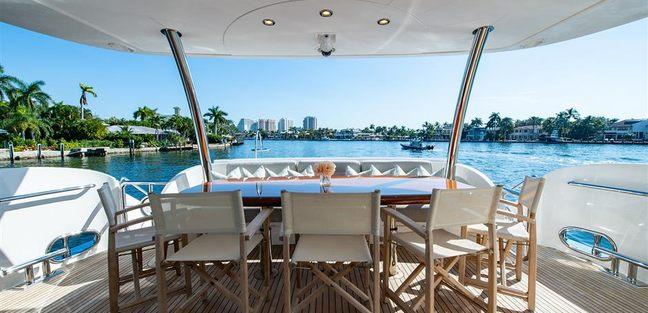 Silvana Charter Yacht - 2