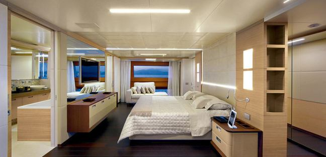 Hemabejo 3 Charter Yacht - 8