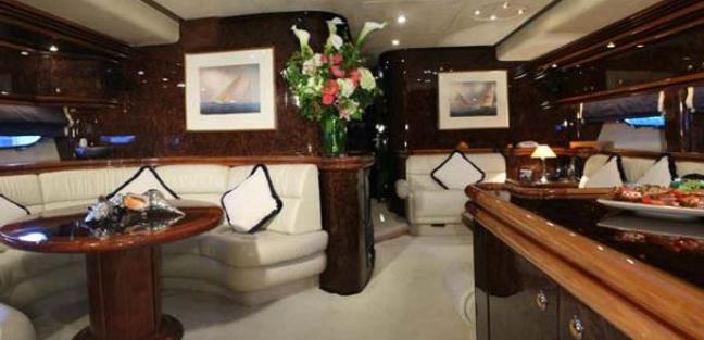 Oscar Charter Yacht - 4