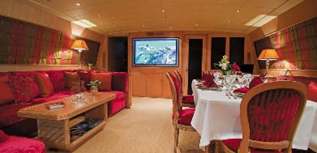 Bellissima CC Charter Yacht - 4