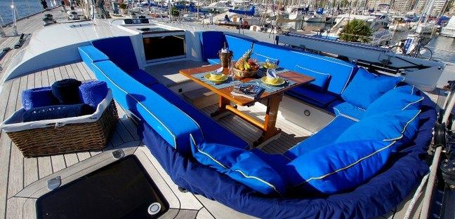 Baiurdo VI Charter Yacht - 4