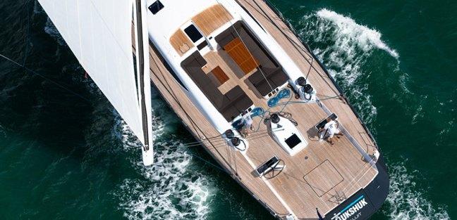 Inukshuk Charter Yacht - 4