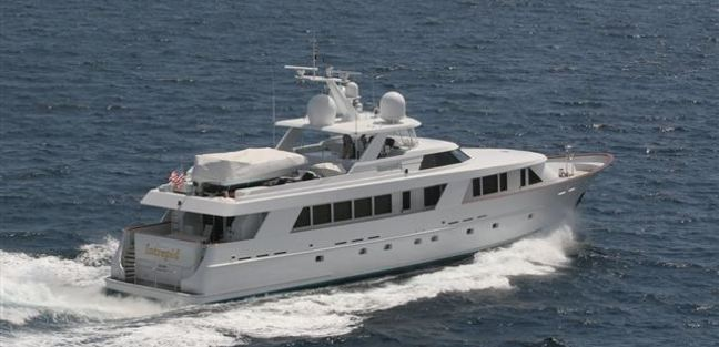 Intrepid Charter Yacht - 5