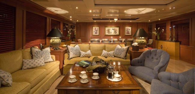 Queen D Charter Yacht - 8