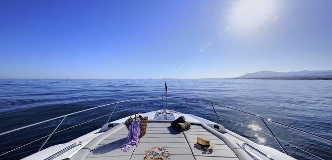 Maia Fair Charter Yacht - 4