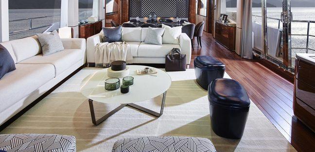 Kohuba Charter Yacht - 6