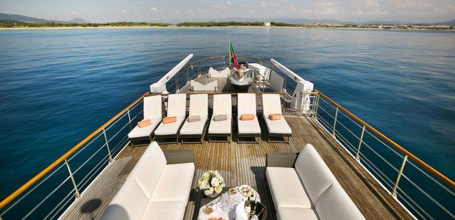Lady Jersey Charter Yacht - 6