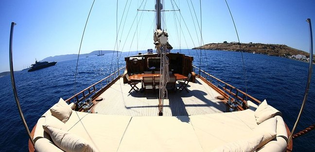 Estrella De Mar Charter Yacht - 5