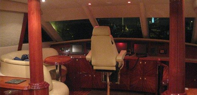 Carmara Charter Yacht - 4