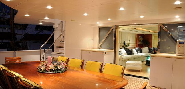 AMZ Charter Yacht - 4