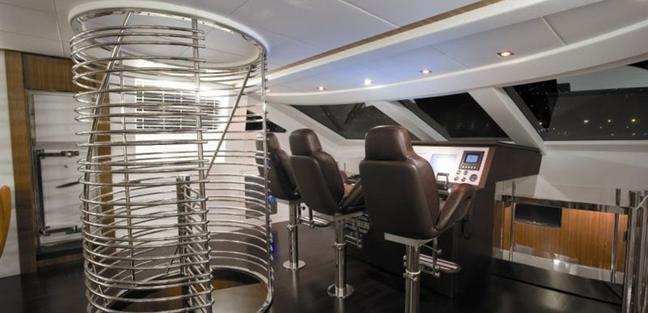 Ginevra Charter Yacht - 7
