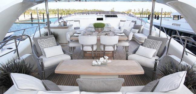 Sealyon Charter Yacht - 3