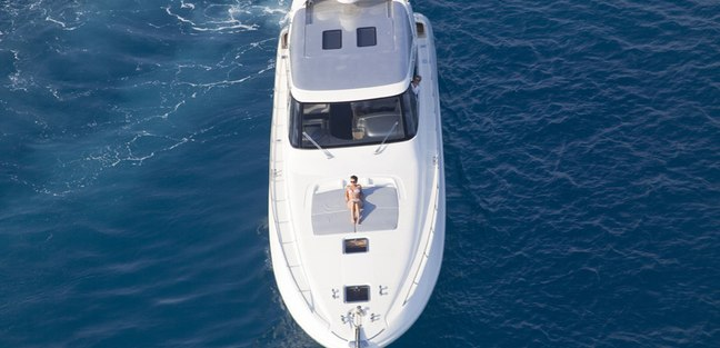Icare Charter Yacht - 2