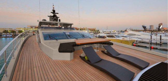 Ghost II Charter Yacht - 6