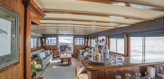 Sea Breeze III Charter Yacht - 7