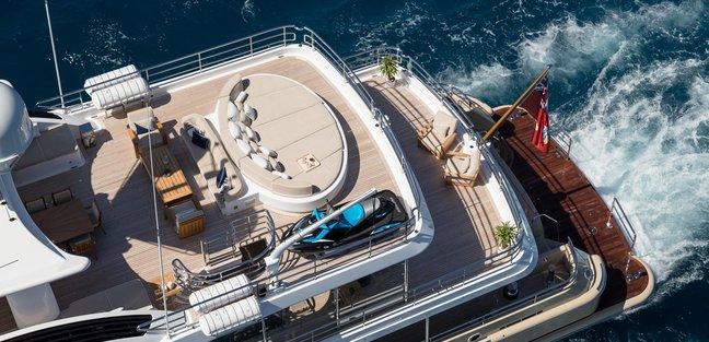 Lili Charter Yacht - 3