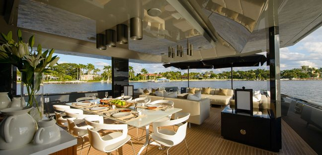 Sea Coral 1 Charter Yacht - 4
