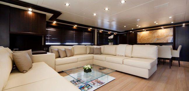 Gatsby Charter Yacht - 5