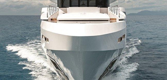 Entourage Charter Yacht - 2