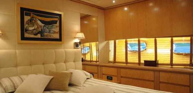 Asleco Charter Yacht - 5
