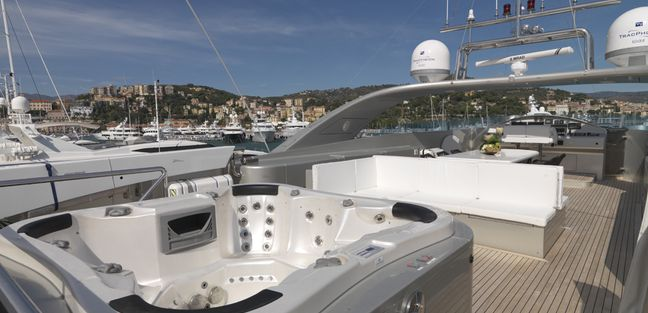 One Blue Charter Yacht - 2