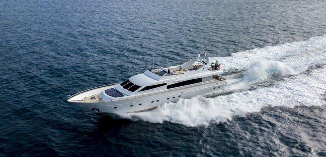Crowbridge Charter Yacht - 8