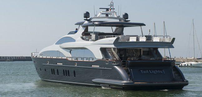 Tail Lights Charter Yacht - 2