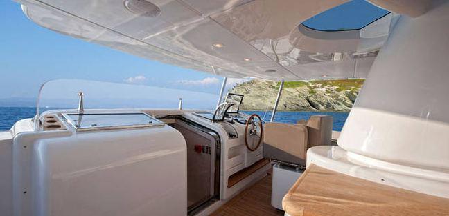Elmo Charter Yacht - 3