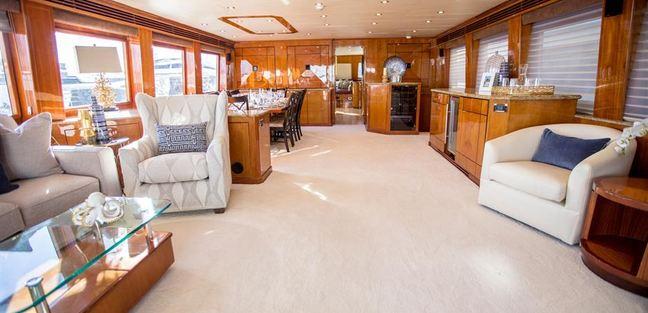Sea Venture Charter Yacht - 2