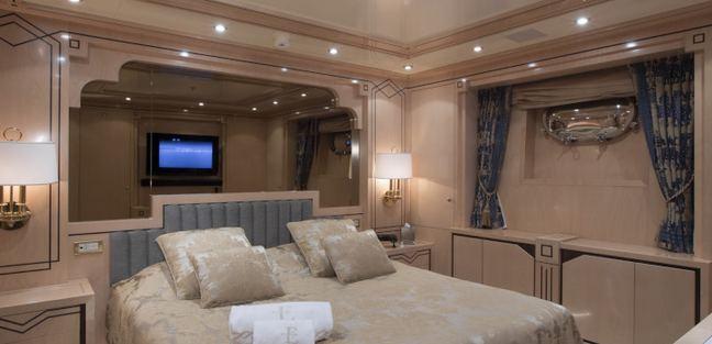 Emerald Charter Yacht - 7