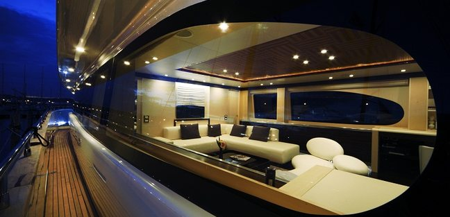 Biscuit Charter Yacht - 4