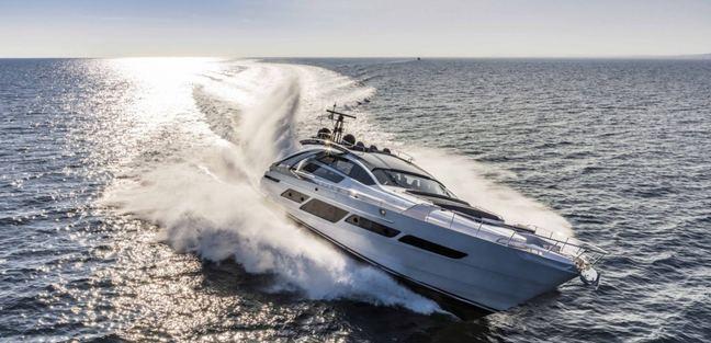 Baloo II Charter Yacht - 2