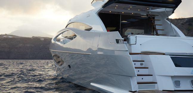 Adonis Charter Yacht - 4