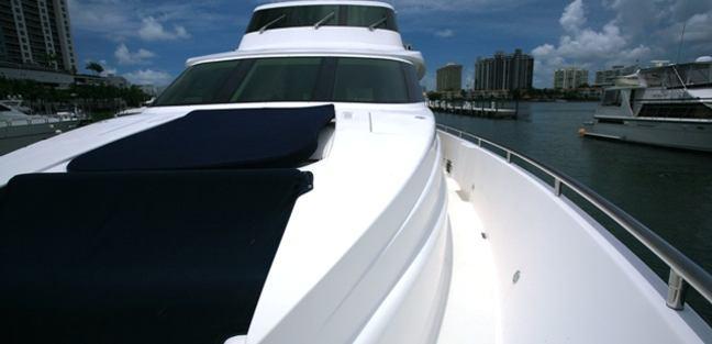Sweet Sarah Charter Yacht - 5