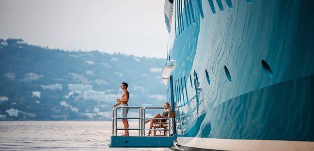 Sunrays Charter Yacht - 3