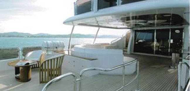 Rutli E Charter Yacht - 4