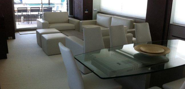 Ozone Charter Yacht - 4