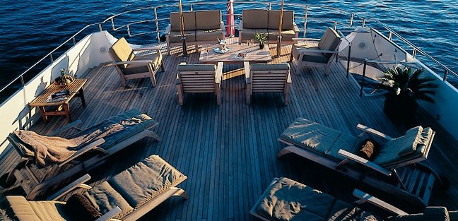 Lionshare Charter Yacht - 5