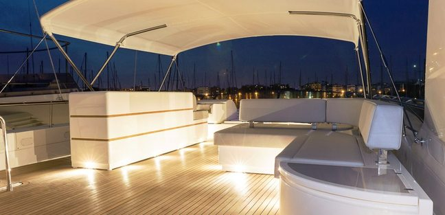 Armonia Charter Yacht - 3