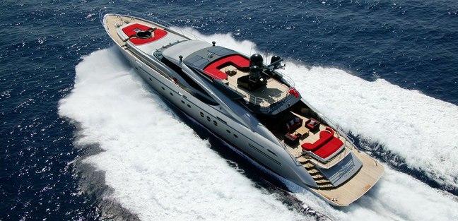 Dragon Charter Yacht - 4