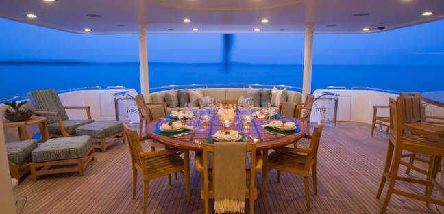 Desperado Charter Yacht - 5