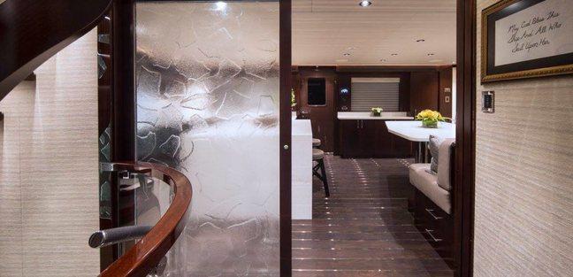 Dreams Charter Yacht - 7