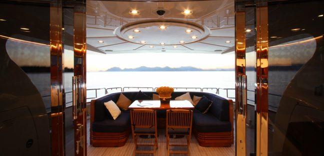 Magenta Charter Yacht - 7