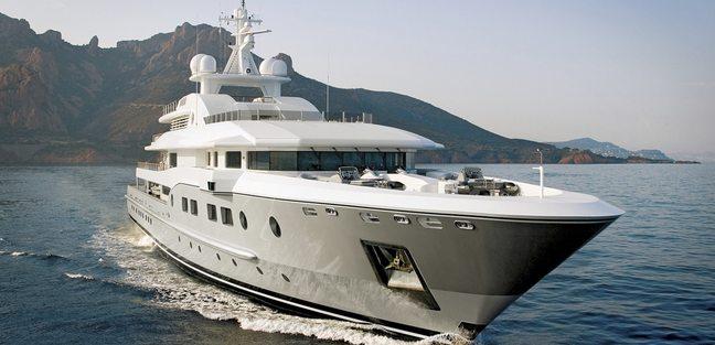 Kogo Charter Yacht - 2