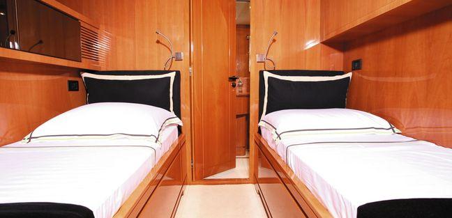 Larathena Charter Yacht - 8