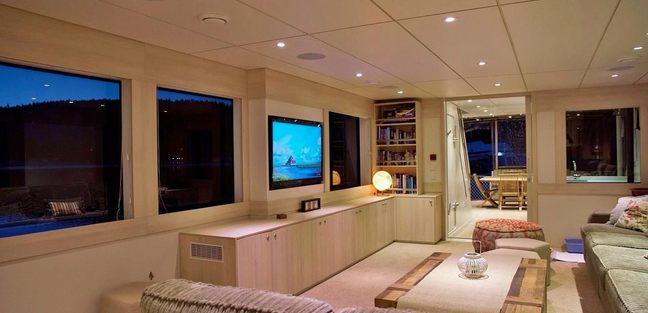 Kahu Charter Yacht - 7