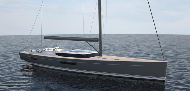 Polina Star IV Charter Yacht