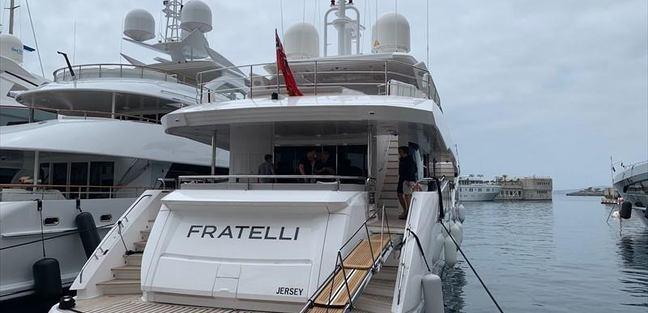 Fratelli Charter Yacht - 5