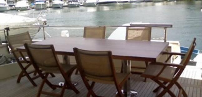 Princesa III Charter Yacht - 3
