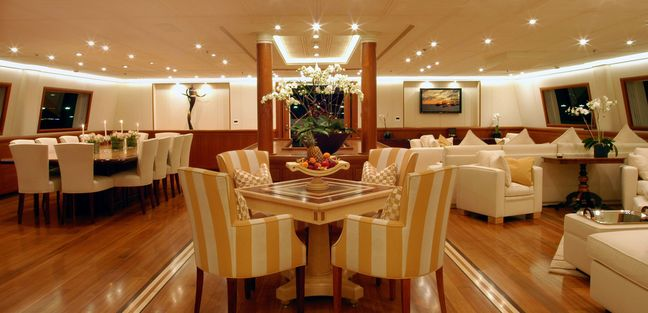 M5 Charter Yacht - 7